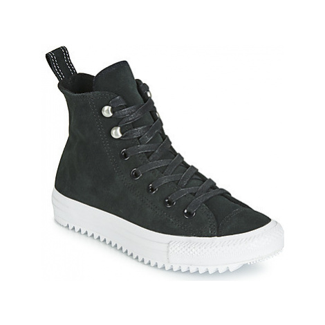 Converse CHUCK TAYLOR ALL STAR HIKER BOOT FINAL FRONTIER SUEDE HI women's Shoes (High-top Traine