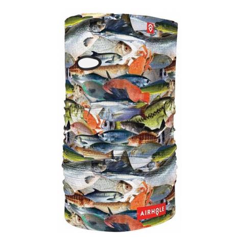 mask Airhole Drylite - Fish