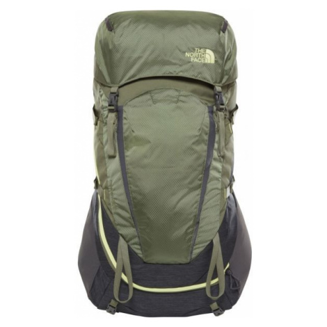 The North Face TERRA 55 W dark green - Women's backpack