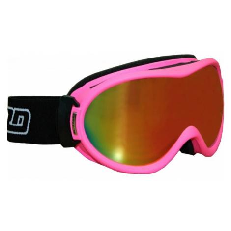 Blizzard SKI GOGGLES 919 MDAVZS pink - Goggles
