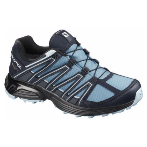 Salomon XT ASAMA GTX W black - Women's running shoes