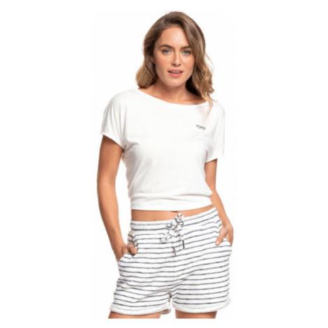 Roxy HAPPY MEMORIES white - Women's T-shirt