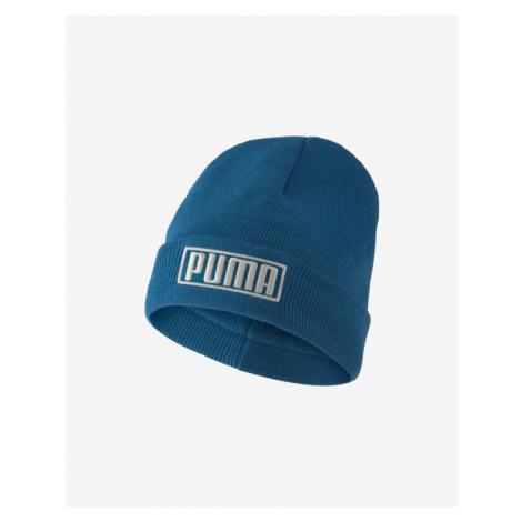 Puma Mid Fit Hat Blue