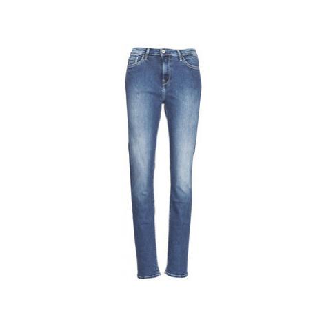 Pepe jeans ALEXA women's Jeans in Blue