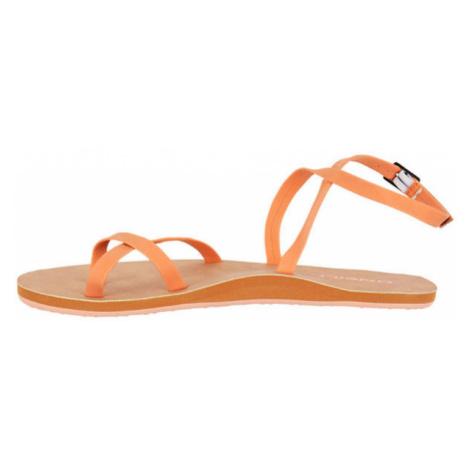 O'Neill FW BATIDA SUN SANDALS brown - Women's sandals
