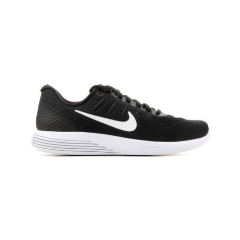 Nike Mens 843725 001 men's Shoes (Trainers) in Black