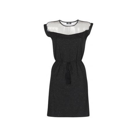Le Temps des Cerises JURIETO women's Dress in Black