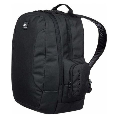 backpack Quiksilver Schoolie II - KVJ0/Black - men´s