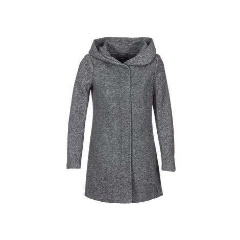 Only SEDONA women's Coat in Grey