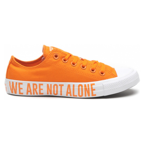 Converse Chuck Taylor All Star Mission Sneakers Orange