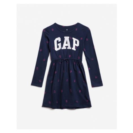 GAP Kids Dress Blue