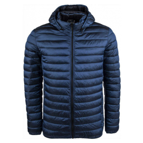 Northfinder SOFTY - Men's quilted sports jacket