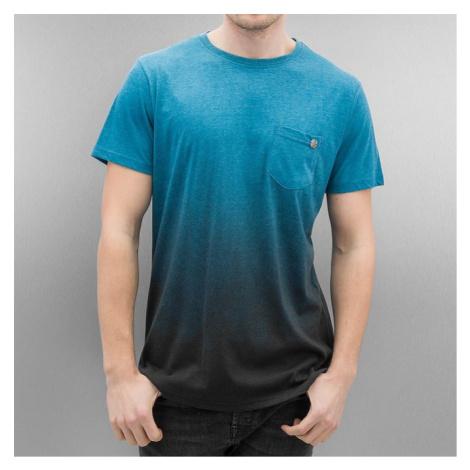 Just Rhyse Ouzinkie T-Shirt Blue