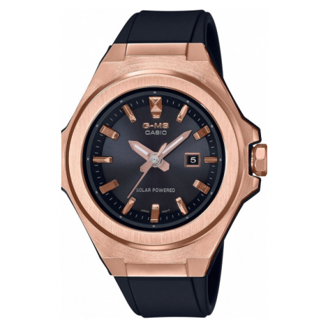 Casio G-MS Solar Watch MSG-S500G-1AER