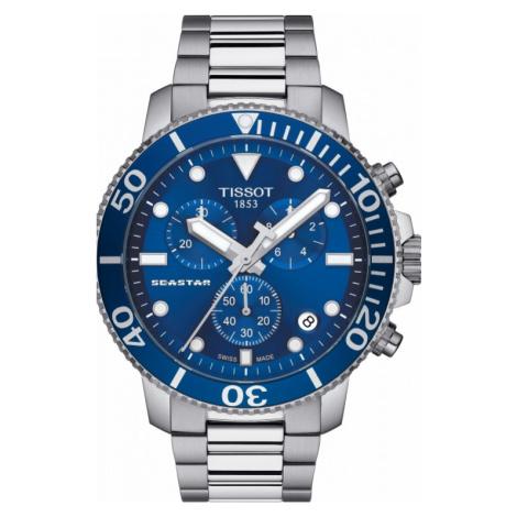 Tissot Watch T1204171104100