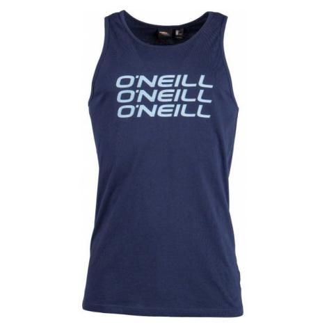 O'Neill LM GRAPHIC TANKTOP dark blue - Men's tank top