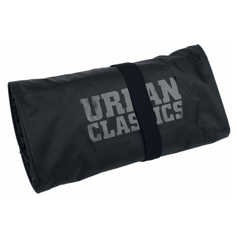 Urban Classics - Cosmetic Pouch Festival - Washbag - black