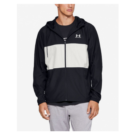Under Armour Sportstyle Jacket Black