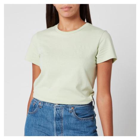 Levi's Women's The Perfect T-Shirt - Outline BOK Choy Levi´s