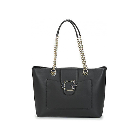 Guess CAMILA women's Shopper bag in Black
