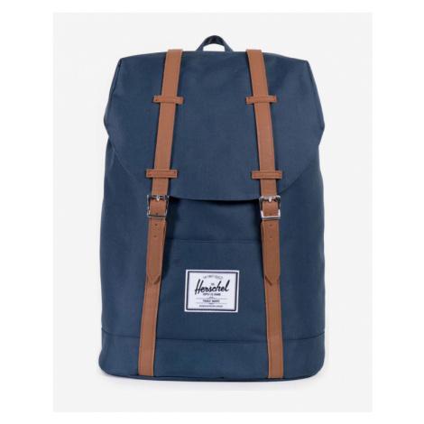Herschel Supply Retreat Backpack Blue