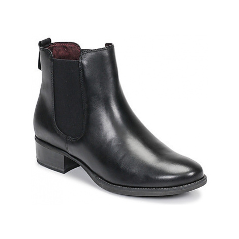 Tamaris LYDIA women's Mid Boots in Black