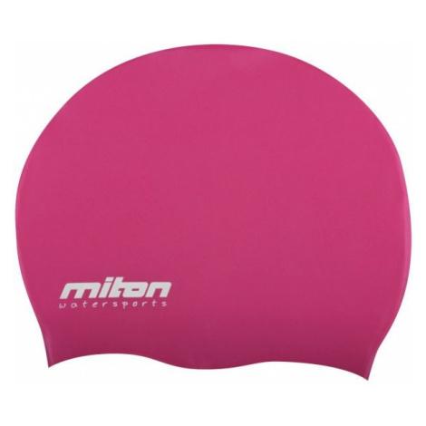 Miton NAMAKA pink - Swimming cap