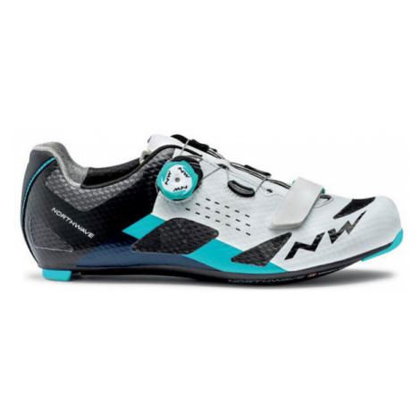Northwave STORM CARBON - Men's road cycling shoes North Wave