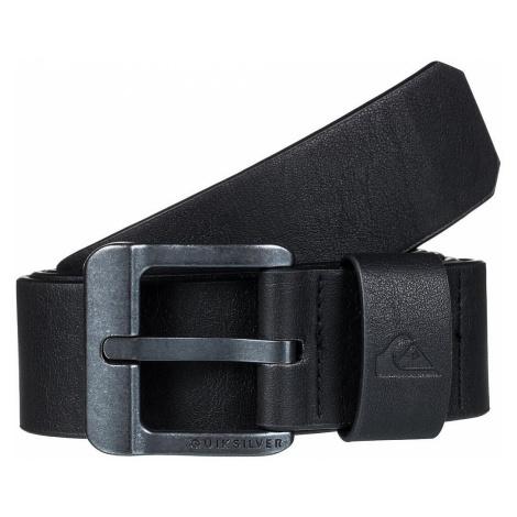 belt Quiksilver Main Street II - KVJ0/Black - men´s