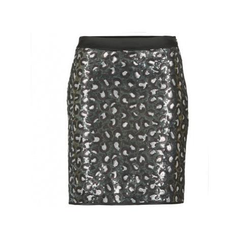 Love Moschino GENISSI women's Skirt in Black