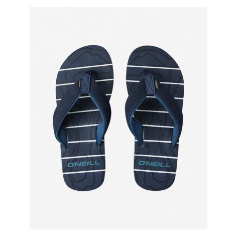 O'Neill Arrch Free Beach Flip flops Blue