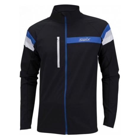 Swix FOCUS black - Ski jacket