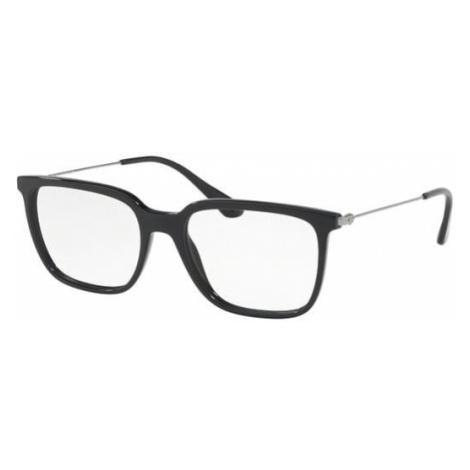 Prada Eyeglasses PR17TV 1AB1O1