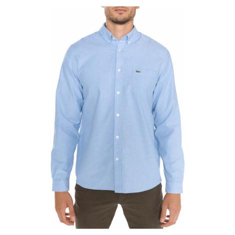 Lacoste Shirt Blue