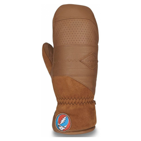 glove Dakine Team Baron Gore-Tex Mitt - Benchetler Grateful Dead - men´s