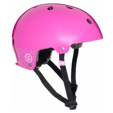 K2 JR VARSITY HELMET pink - Kids' helmet