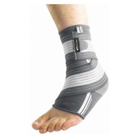 Spokey SEGRO ANKLE BANDAGE gray - Ankle bandage