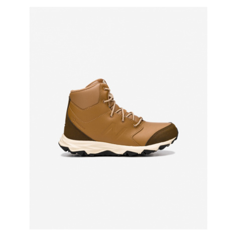 New Balance 800 Kids ankle shoes Brown