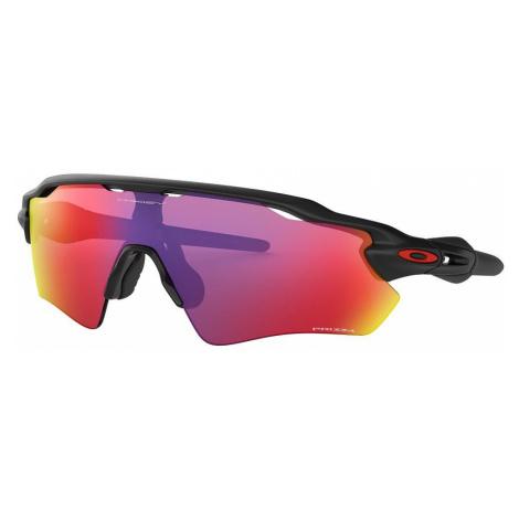 glasses Oakley Radar EV Patch - Matte Black/Prizm Road - men´s