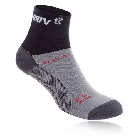 Inov8 Speed Mid Running Socks (2-Pack) - SS21