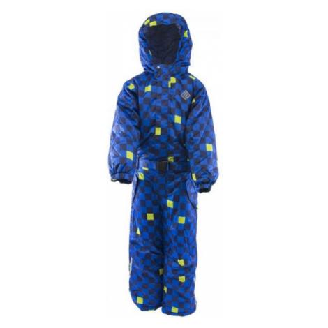 Pidilidi OVERAL blue - Children's overall