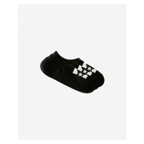 DC Set of 3 pairs of socks Black