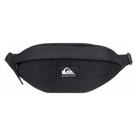 Quiksilver PUBJUG black - Men's waist bag