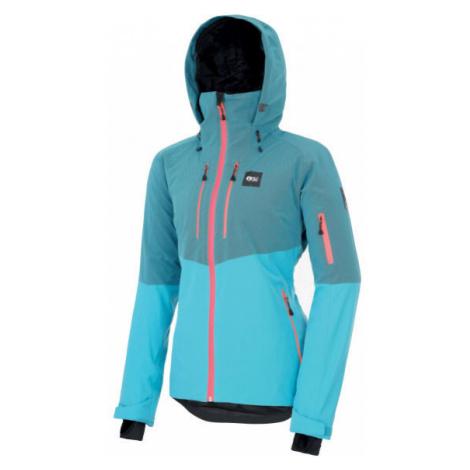 Picture SIGNA 20/15 BLU - Women's ski jacket