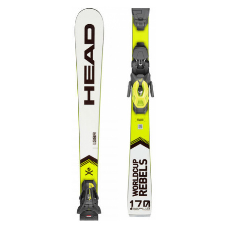 Head WC REBELS IGSR + PR 11 - Ski set