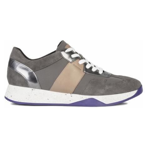 Geox Suzzie Sneakers Grey