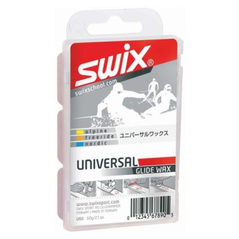 Swix REGULAR - Universal wax