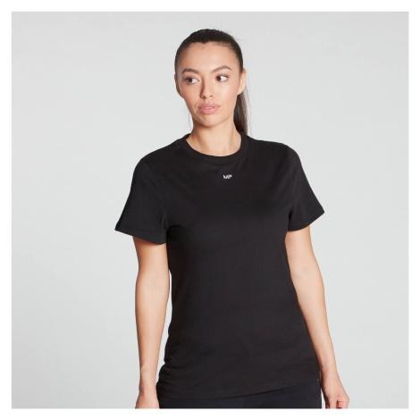 MP Women's Essentials T-Shirt - Black Myprotein