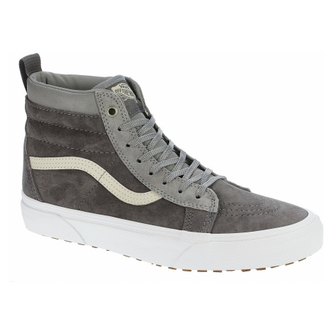 shoes Vans Sk8-Hi MTE - MTE/Rabbit/Frost Gray