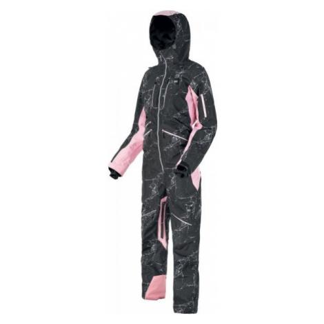 Picture XENA pink - Women's snowsuit